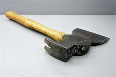 vaughan vintage claw hatchet  tool exchange