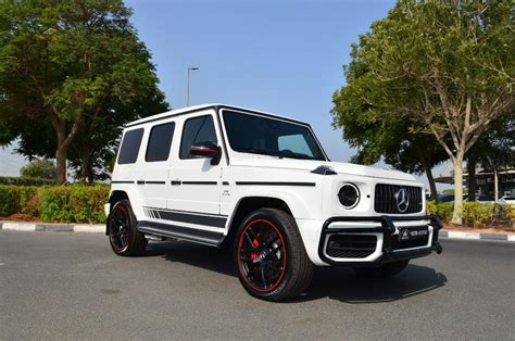 For the geneva motor show, brabus has brought the brabus 800 widestar mercedes g63 amg w464. MERCEDES BENZ G63 AMG EDITION- 2019, DUBAI