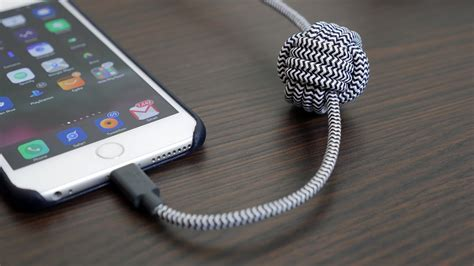 best iphone charging cable doovi