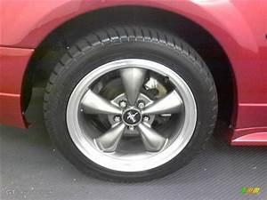 2003 Ford Mustang GT Coupe Wheel Photo #60707590 | GTCarLot.com