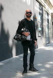 European Street Style (+ New York) | The Urban Gentleman ...