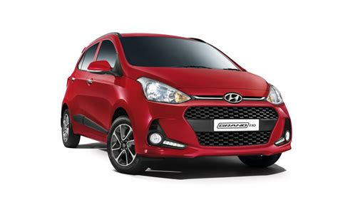 Hyundai Grand I10 Picture by 2017 Hyundai Grand I10 Facelift Launched In India At Inr 4