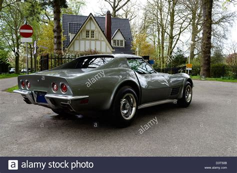 corvette stingray c3 chevrolet corvette stingray c3 stock photos chevrolet