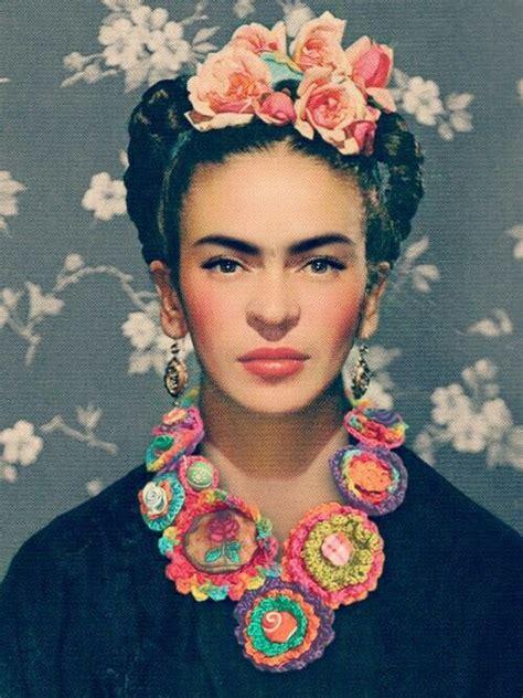 Die Besten 25+ Frida Kahlo Ideen Auf Pinterest Frida