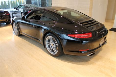 Used 2012 Porsche 911 Carrera