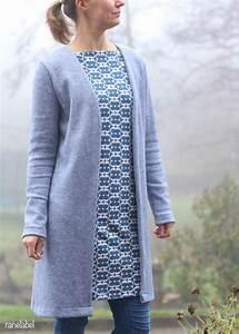 Jacke Selber Nähen : kleider werden wintertauglich mantel zsazsa n hen n hen kleidung n hen und jacke n hen ~ Frokenaadalensverden.com Haus und Dekorationen