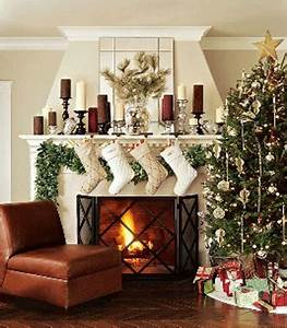 Mobile Homes Interior Fireplace Mantel Christmas