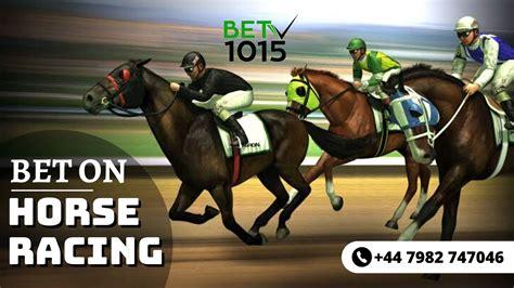 horse racing betting bookies race bet