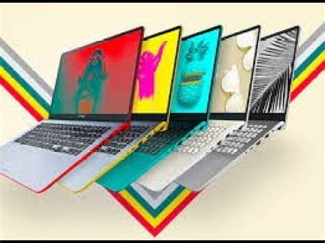 asus vivobook  laptop review rishit computers  youtube
