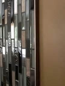 backsplash trim domicile