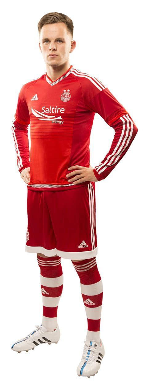 Aberdeen 15/16 Adidas Home Football Shirt | 15/16 Kits ...