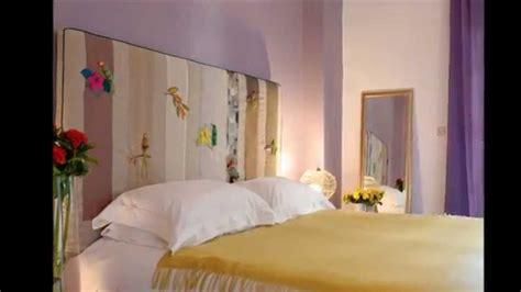 deco chambre à coucher décoration chambre à coucher avec têtes de lit créatives
