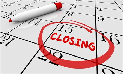 What Homebuyers Expect On Closing Day?  The Closing Process