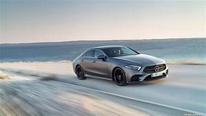 Mercedes Cls 2018 : cars desktop wallpapers mercedes benz cls 450 amg line ~ Melissatoandfro.com Idées de Décoration