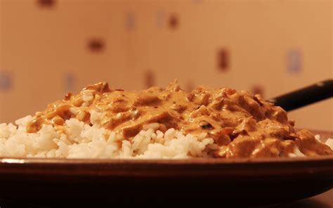 recette cuisine etudiant recette riz avec sauce oignon thon tomate économique et