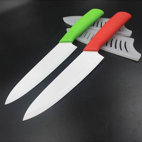 ceramic kitchen knives 7 quot inch new sale zirconia ceramic knives single branch