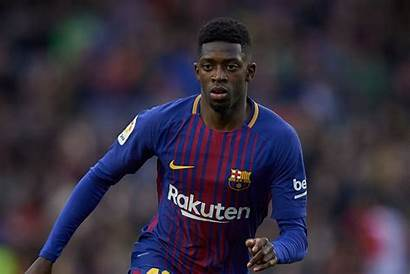 Dembele Ousmane Barcelona Fifa Fc Player Cup