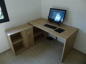 Ikea Bureau Angle : bureau r versible d 39 angle zito ~ Melissatoandfro.com Idées de Décoration
