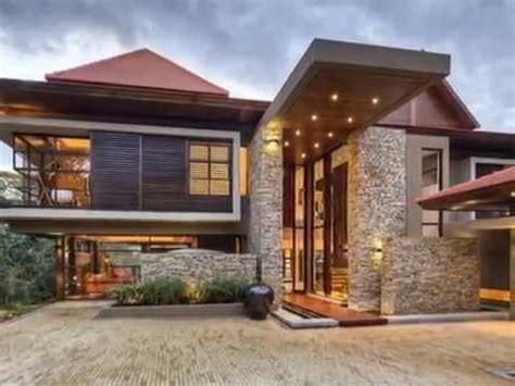 sgnw house modern house design  zen interior design