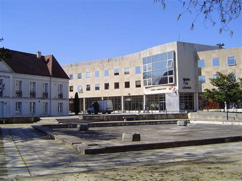 siege social conforama file lognes l 39 ancien hôtel de ville et la nouvelle mairie