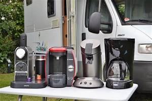Kaffeemaschine Für Wohnmobil : kaffeemaschinen im test nespresso tassimo senseo und ~ Jslefanu.com Haus und Dekorationen