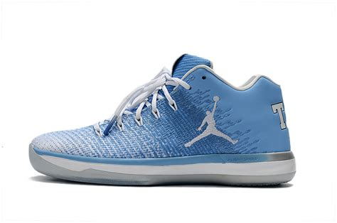 "2017 New Air Jordan Xxxi Low ""unc"" Pe For Sale"