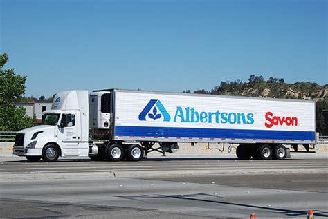 volvo 18 wheeler trucks albertsons sav on volvo big rig truck 18 wheeler