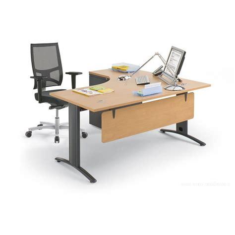 configuration bureau bureau opératif elise configuration poste compact 90 degrés