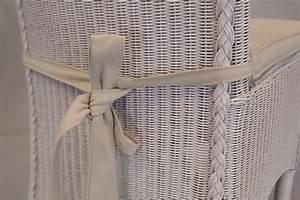 Galette De Chaise : galette de chaise avec un gros noeud ~ Melissatoandfro.com Idées de Décoration