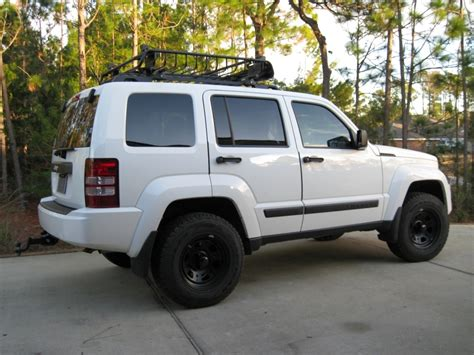 jeep lifted white 2012 jeep liberty lifted white wappercar jeep2012
