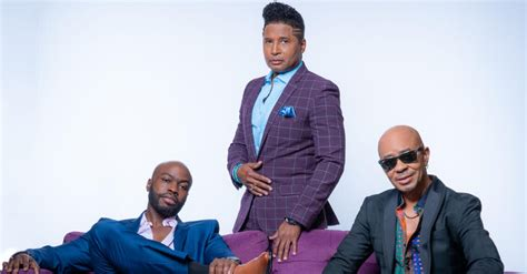 R&B Group AFTER 7 Releases New Single