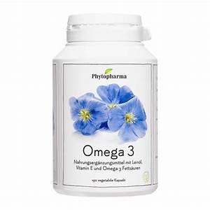 Omega Berechnen : phytopharma omega 3 kapseln jetzt einfach bei nu3 bestellen ~ Themetempest.com Abrechnung