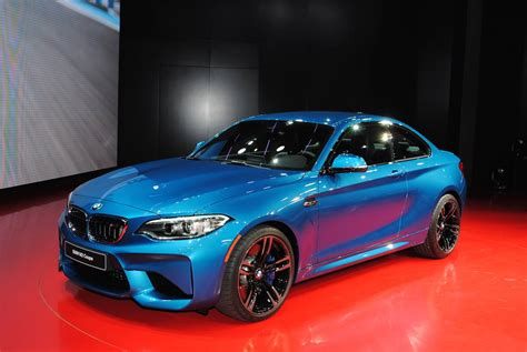 detroit 2016 bmw m2 gtspirit