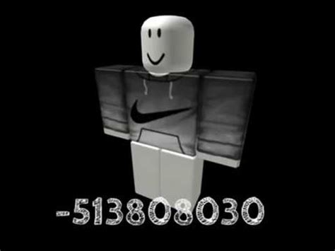 Replace the numbers at the end with the id you want to check or use. ROBLOX Boy clothes & hair codes - YouTube