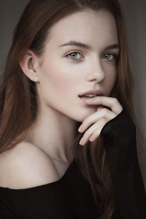 Beautiful Innocent Foto Portrait Photography
