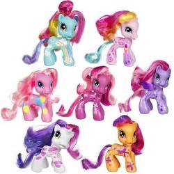 My Little Pony Minis
