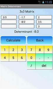 Transponierte Matrix Berechnen : download freie matrix determinante rechner freie matrix determinante rechner androiddownload ~ Themetempest.com Abrechnung