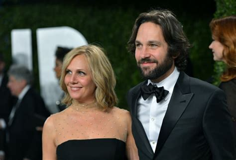Paul Rudd and Julie Yaeger | Celebrity Couples at the ...