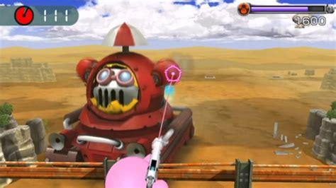 Let's Play Kirby's Return To Dream Land (bonus 1)