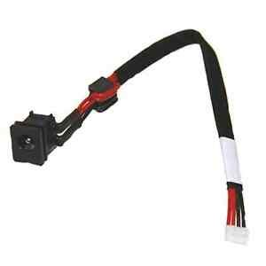 Satellite Wire Harnes by Dc Power Harness For Toshiba Satellite C655d S5232