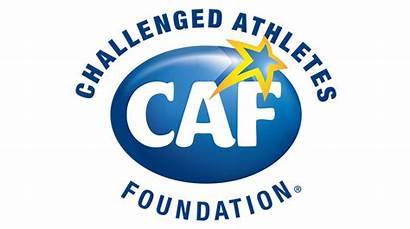 Caf Athletes Foundation Logos Release Press Race