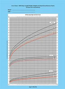 Growth Charts Your Child Health