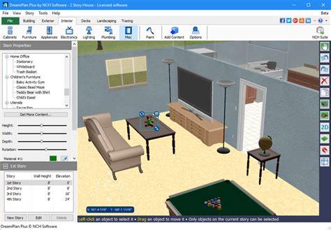 Dreamplan Home Design & Landscape Planning Software