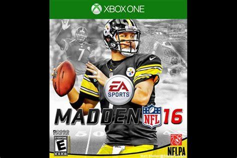 madden nfl  creative fan designs box cover art    pro teams thepostgamecom
