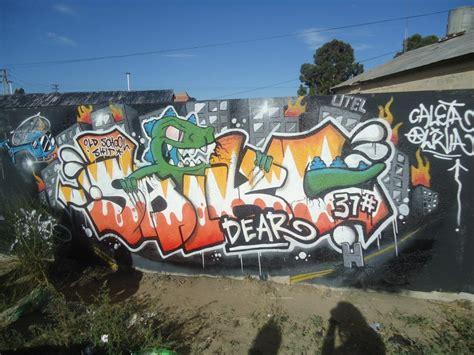 Graffiti Olivia : [megapost]-graffiti Caleta Olivia