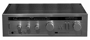 Sansui A-5 - Manual - Master Integrated Amplifier