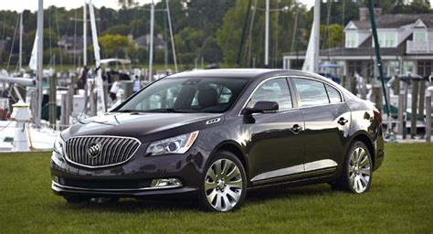 Opel To Build Buick Model For U.s. Market, In Germany