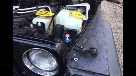 jeep wrangler wolo  big bad max air horn quick