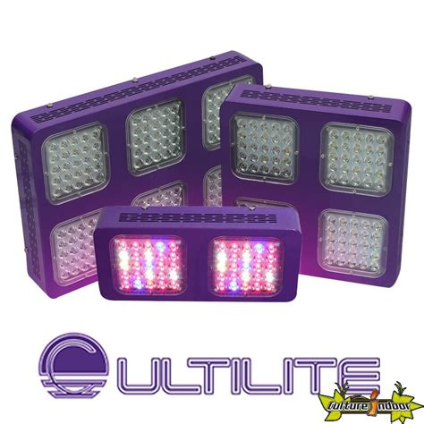 cultilite led 300w 6 band switch 150w cultilite 499 00 culture indoor
