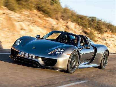 Spyder Porsche Nx Spec
